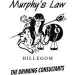 Cafe Murphy's Law
